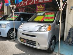 沖縄の中古車 ホンダ ライフ 車両価格 33万円 リ済込 平成22年 9.4万K シルバー