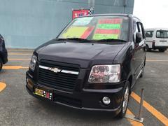 沖縄の中古車 シボレー シボレー MW 車両価格 29万円 リ済込 2010年 10.0万K ブラック