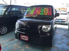 沖縄の中古車 スズキ MRワゴン 車両価格 49万円 リ済別 平成24年 10.3万K アーバンブラウンパールメタリック