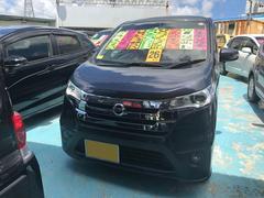 沖縄の中古車 日産 デイズ 車両価格 86万円 リ済別 平成26年 1.9万K パープル