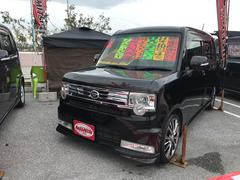 沖縄の中古車 ダイハツ ムーヴコンテ 車両価格 63万円 リ済別 平成23年 7.4万K ブラック