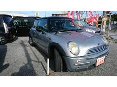 沖縄の中古車 MINI MINI 車両価格 39万円 リ済別 2003年 6.4万K シルバー