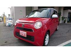 沖縄の中古車 ホンダ N−ONE 車両価格 88万円 リ済別 平成25年 6.4万K レッドII