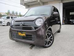 沖縄の中古車 ホンダ N−ONE 車両価格 78万円 リ済込 平成25年 7.2万K プレミアムディープモカパール