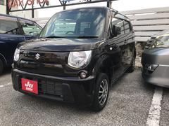 沖縄の中古車 スズキ MRワゴン 車両価格 64万円 リ済込 平成24年 2.2万K ブラウン