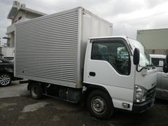 沖縄の中古車 いすゞ エルフトラック 車両価格 88万円 リ済込 平成22年 11.7万K ホワイト