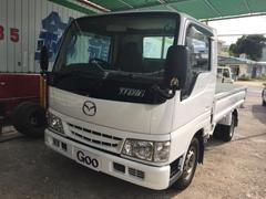 沖縄の中古車 マツダ タイタンダッシュ 車両価格 119万円 リ済込 平成16年 12.2万K ホワイト