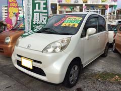 沖縄の中古車 ホンダ ライフ 車両価格 17万円 リ済込 平成16年 11.4万K ブリリアントホワイトパール