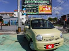 沖縄の中古車 ダイハツ ムーヴラテ 車両価格 33万円 リ済込 平成18年 8.9万K イエローM