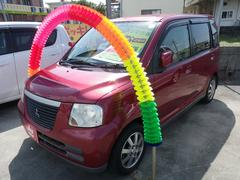 沖縄の中古車 三菱 eKクラッシィ 車両価格 20万円 リ済込 平成15年 8.3万K レッドM
