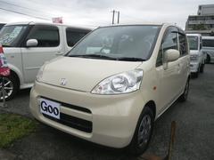 沖縄の中古車 ホンダ ライフ 車両価格 29万円 リ済込 平成20年 11.5万K ベージュ