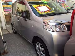 沖縄の中古車 ホンダ ライフ 車両価格 41万円 リ済込 平成24年 7.8万K シルバー
