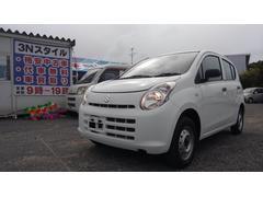 沖縄の中古車 スズキ アルト 車両価格 29.8万円 リ済込 平成25年 2.6万K ホワイト