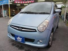 沖縄の中古車 スバル R2 車両価格 30万円 リ済込 平成18年 6.6万K ブルー