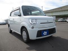 沖縄の中古車 スズキ MRワゴン 車両価格 64万円 リ済込 平成23年 7.0万K パールホワイト