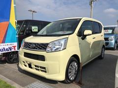 沖縄の中古車 ダイハツ ムーヴ 車両価格 95万円 リ済別 平成27年 0.7万K ライトイエロー