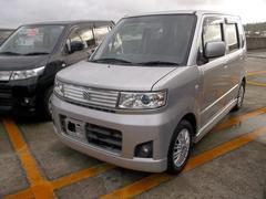 沖縄の中古車 スズキ ワゴンR 車両価格 35万円 リ済別 平成19年 8.4万K シルバーM
