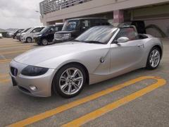 BMW Z42.2iロマンティック