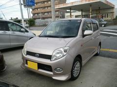 沖縄の中古車 ダイハツ MAX 車両価格 14.8万円 リ済別 平成13年 9.7万K ピンク