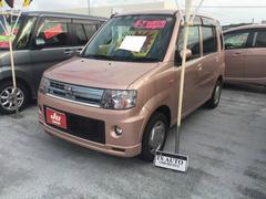 沖縄の中古車 三菱 トッポ 車両価格 53万円 リ済込 平成24年 7.5万K ピンク