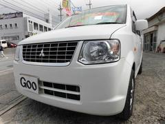 沖縄の中古車 三菱 eKワゴン 車両価格 29万円 リ済込 平成23年 9.3万K ホワイトII