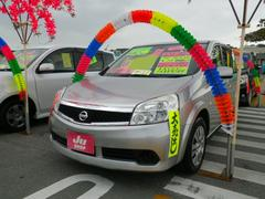 沖縄の中古車 日産 ラフェスタ 車両価格 68万円 リ済込 平成23年 7.4万K ダイヤモンドシルバーM