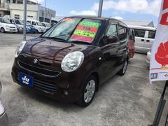 沖縄の中古車 スズキ MRワゴン 車両価格 37万円 リ済込 平成18年 7.5万K ブラウン