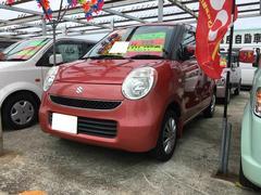 沖縄の中古車 スズキ MRワゴン 車両価格 32万円 リ済込 平成18年 7.2万K ピンク