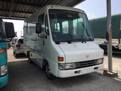 沖縄の中古車 トヨタ クイックデリバリー 車両価格 108万円 リ済込 平成12年 19.9万K ホワイト