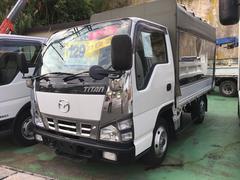 タイタントラック幌車 4WD