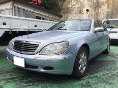 沖縄の中古車 メルセデス・ベンツ M・ベンツ 車両価格 ASK リ済込 2001年 12.8万K ライトブルーM