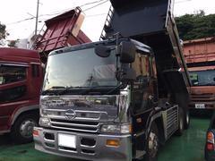 沖縄の中古車 日野 プロフィア 車両価格 370万円 リ済込 平成9年 103.3万K ブラック