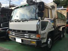 沖縄の中古車 三菱ふそう スーパーグレート 車両価格 320万円 リ済込 平成5年 45.9万K ホワイト
