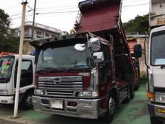 沖縄の中古車 日野 プロフィア 車両価格 330万円 リ済込 平成9年 72.6万K ワインM