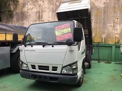 沖縄の中古車 日産ディーゼル コンドル 車両価格 149万円 リ済込 平成18年 12.9万K ホワイト