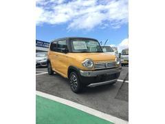 沖縄の中古車 スズキ ハスラー 車両価格 151万円 リ未 新車  イエローII
