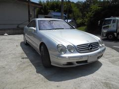 M・ベンツCL500