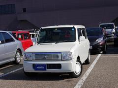 新潟県の中古車ならアルトラパン Gセレクション CDデッキ付