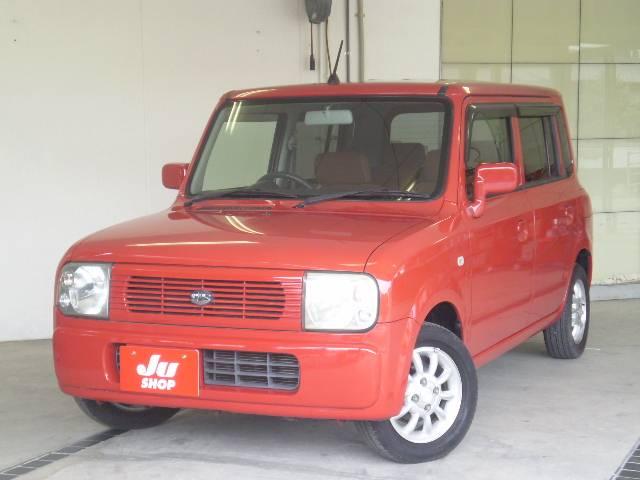 徳島県でラパンをお探しの方は山川自動車へ♪アルミ☆キーレス☆CD☆MD☆ドアバイザー☆