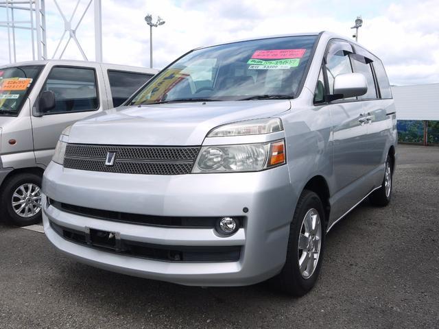 トヨタ X Vエディション