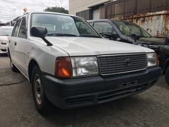 コンフォートスタンダード タクシーベース車 LPG