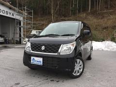 ワゴンRFX 新品LEDヘッド シートヒータ− アイドリングストップ