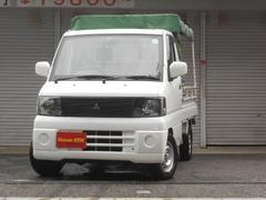 ミニキャブトラックVX−SE 4WD オートマ エアコン