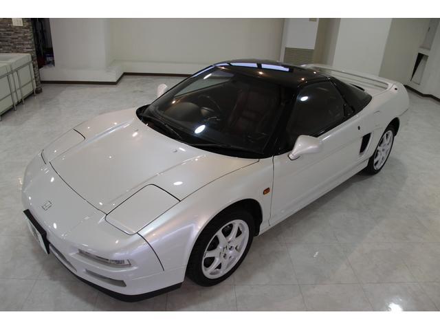 NSX(ホンダ) ベースグレード 中古車画像