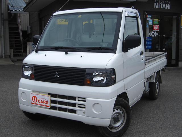 三菱 ミニキャブトラック VX−SE (検30.12)