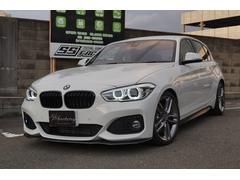 BMW118d Mスポーツ Mブレンボブレーキ