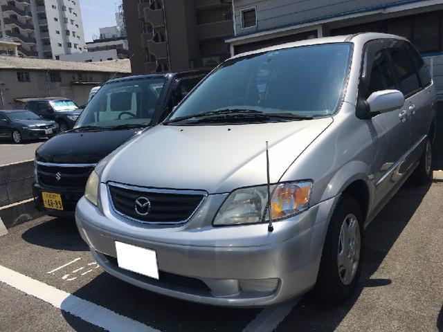 MPV(マツダ) G 中古車画像