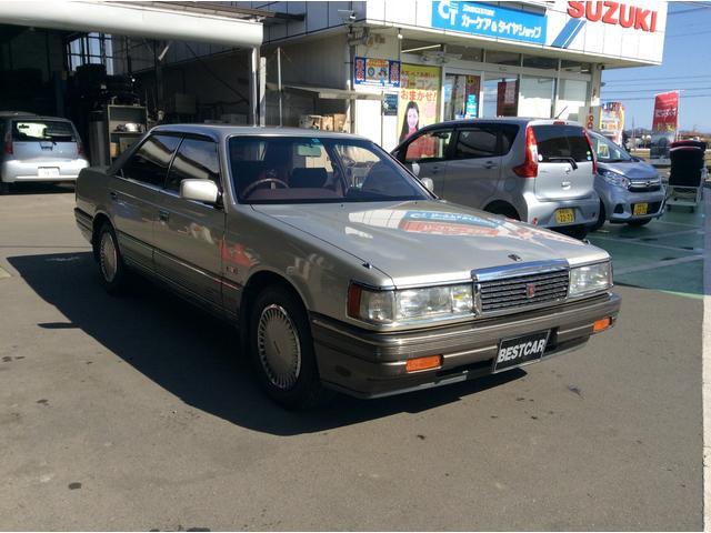 マツダ ルーチェ V6−2000 リミテッド