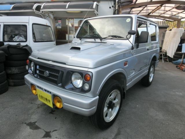 軽・コンパクト専門店の山喜自動車☆エアコン パワステ カセット 4WD