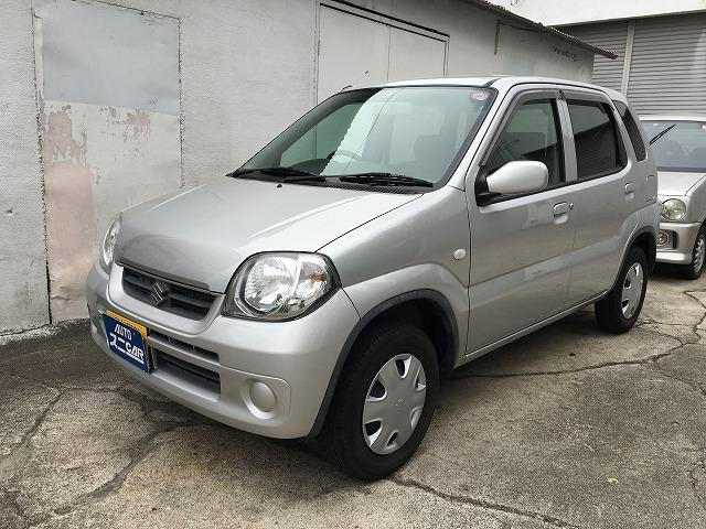 Suzuki Kei Sliding Door